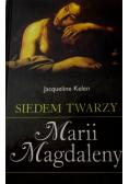 Siedem twarzy Marii Magdaleny