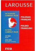 Larousse polsko francuski słownik