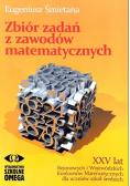Zbiór zadań z zawodów matematycznych
