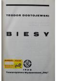 Dostojewski Dzieła 14 tomów ok 1928 r.