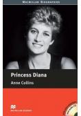 Princess Diana Beginner + CD