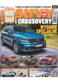 Auto Świat 4x4 SUVy i Crossovery 1/2020