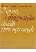 Normy i diagnostyka chorób wewnętrznych