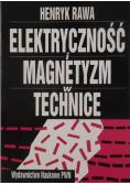 Elektryczność i magnetyzm w technice