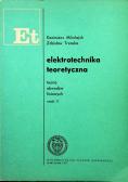 Elektrotechnika teoretyczna Część II