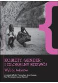 Kobiety gender i globalny rozwój Wybór tekstów