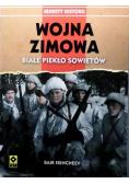 Wojna zimowa Białe piekło sowietów