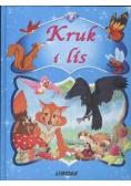 Brokat - Kruk i lis LIWONA