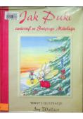 Jak Puki uwierzył w Świętego Mikołaja