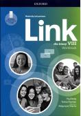 Link dla klasy 8 Materiały ćwiczeniowe + Online Practice