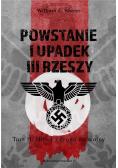 Powstanie i upadek III Rzeszy T.2 Hitler i droga..