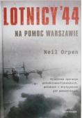 Lotnicy 44 Na pomoc Warszawie