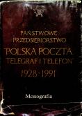 Państwowe przedsiębiorstwo Poczta Polska Telegraf i Telefon 1928  1991