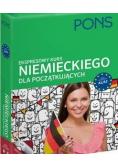 Ekspresowy kurs niemieckiego  dla początkujących