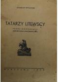 Tatarzy Litewscy 1938 r.