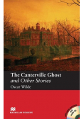 The Canterville Ghost and Other... Elementary CD