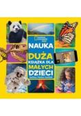 National Geographic Kids. Nauka...