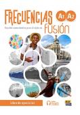 Frecuencias fusion A1+A2 Zeszyt ćwiczeń do nauki języka hiszpańskiego + zawartość online