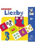 Gra Domino Liczby. Kapitan Nauka