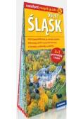 Comfort! map&guide XL Dolny Śląsk
