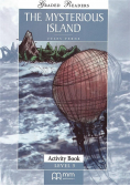 The Mysterious Island Activity Book