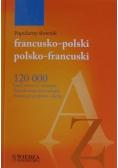 Popularny słownik francusko polski polsko francuski