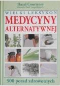 Wielki leksykon medycyny alternatywnej