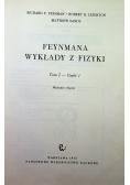 Feynmana wykłady z fizyki tom I część 1