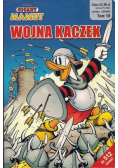 Gigant Mamut Tom 10 Wojna kaczek