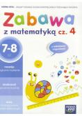 Szkoła na miarę Zabawa z matematyką cz 4