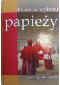 Historia wyboru papieży