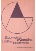 Geometria wykreślna dla geologów