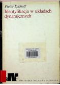 Identyfikacja w układach dynamicznych