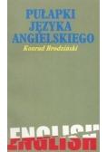 Pułapki języka angielskiego