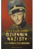 Dziennik nazisty Wyznania Eichmanna