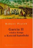 Garcia II władca Konga a Kościół katolicki