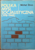 Polska myśl socjalistyczna