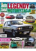 Auto Świat Katalog Classic 1/2021