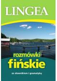 Rozmówki fińskie
