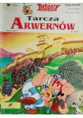Asterix Tarcza Arwernów