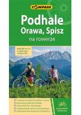 Przewodnik rowerowy - Podhale, Orawa, Spisz