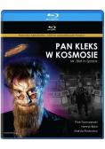 Pan Kleks w kosmosie (blu-ray)