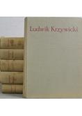 Krzywicki dzieła 6 tomów