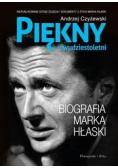 Piękny dwudziestoletni. Biografia Marka Hłaski