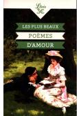 """Plus beaux poemes d""""amour"""