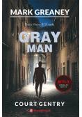 Gray Man
