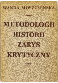 Metodologii historii zarys krytyczny