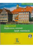 Współczesne rozmówki Język niemiecki