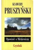 Opowieść o Mickiewiczu