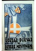 Udział Polski w dziele misyjnem 1933 r